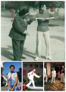 Master WANG Jian