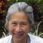 Dr. Nadia Linda Hole