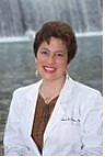Sharon Montes, M.D headshot