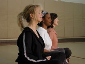 Qi Meditation
