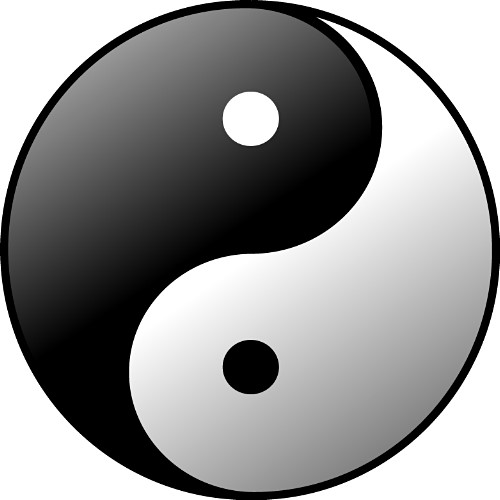 The Yin Yang And The Treasure