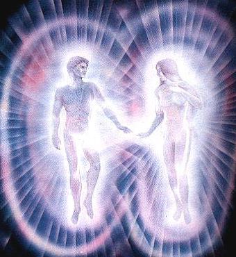 sexual energy spiritual
