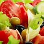 fire salad