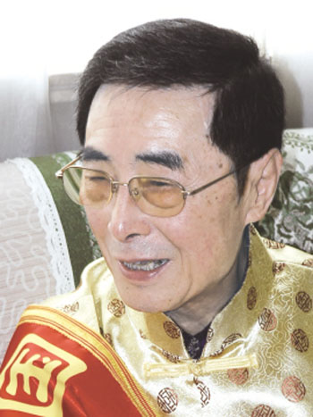 Guangxin Lu