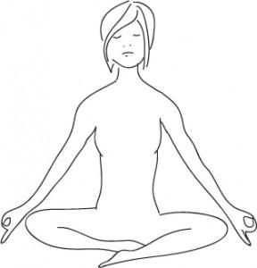 Lilian K meditation