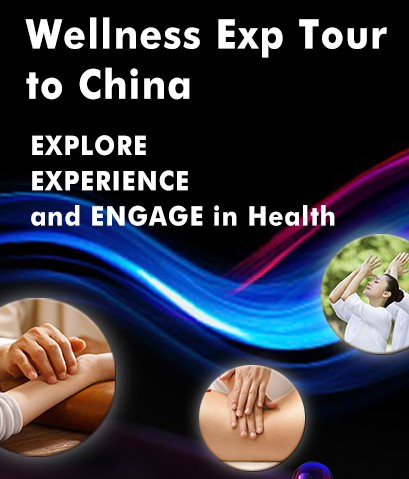 Wellness Tour to China