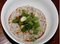 perilla seed congee