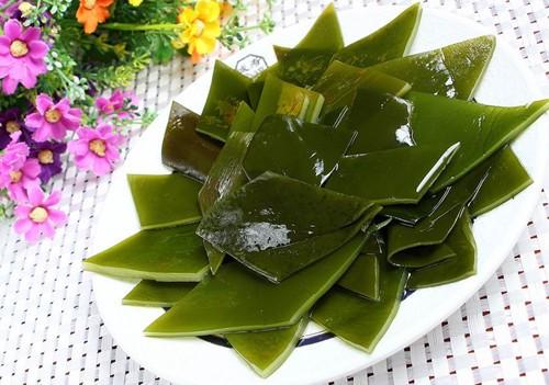 seaweet
